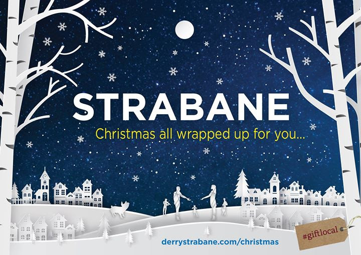 Gift a Strabane experience